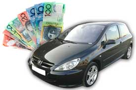 Cash for Peugeot Cars in Watermans Bay