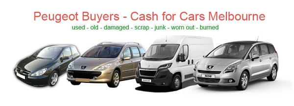 Best Peugeot Wreckers Woodbridge